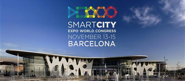 Barcelona Smart City World Expo Congress 2018 – die niederländischen Smart Cities unterstreichen ihren Anspruch als führende Smart City Nation