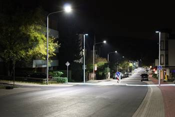 BVSC-Smart Street - Stadtwerke Iserlohn
