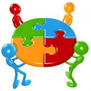 Kollaboration mittels Digitalisierung