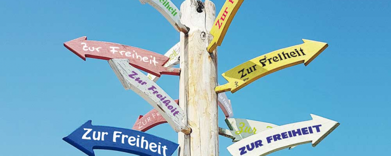 Digitale Souveränität – selbstwirksames Handeln der Kommune im Zeitalter der digitalen Transformation