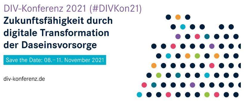 DIV-Konferenz 2021